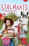 Stalmaats omnibus 4: Boek 16-20 (Afrikaans Edition)