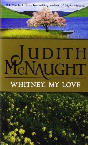 Judith Mcnaught Whitney My Love Epub