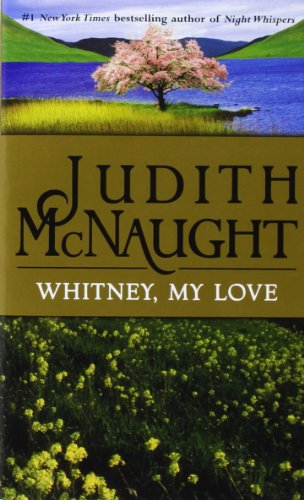 Whitney, My Love (The Westmoreland Dynasty Saga)