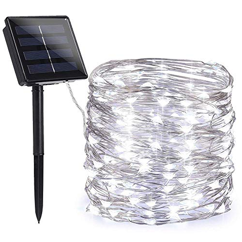 Led Solar Christmas Lights Review in US - 7