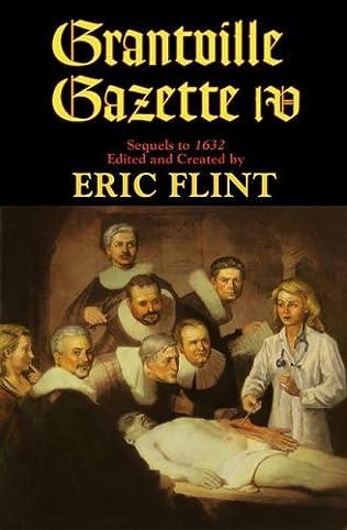 book cover of Grantville Gazette Volume IV