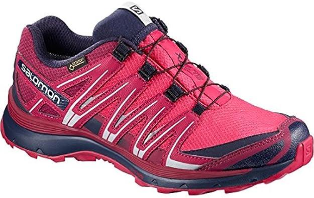Salomon XA Lite GTX, Calzado de Trail Running, Impermeable para ...