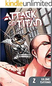 Attack on Titan (27 book series) Kindle Edition