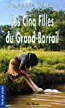 Les cinq filles du Grand-Barrail par Callerot