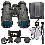 Nikon 7576 Monarch 5 8x42 Binocular Wate...