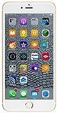 Apple iPhone 6s Plus, UNLOCKED 128 GB, Space Gray (UNLOCKED)
