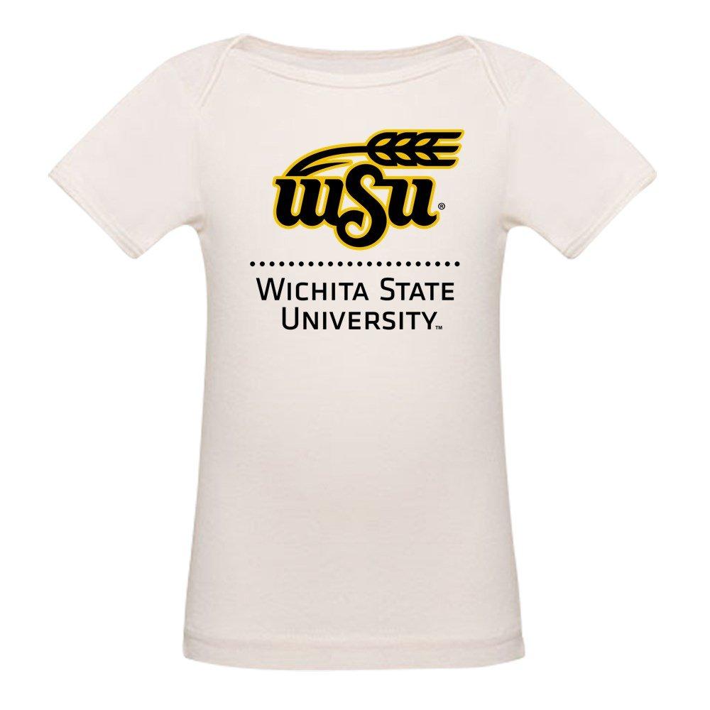 CafePress WSU Wichita State University Organic Baby T