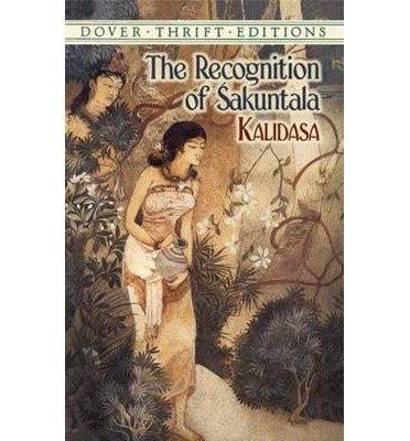 [(The Recognition of Sakuntala)] [Author: Kalidasa] published on (October, 2003) ebook