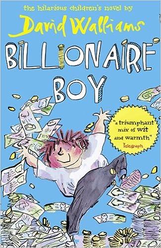 Billionaire Boy: Amazon.es: David Walliams: Libros en idiomas extranjeros