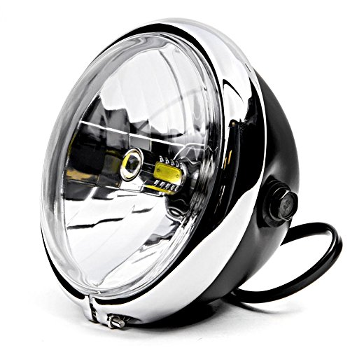 motorcycle headlight assembly - 6