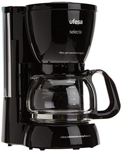Ufesa-CG7212-Mquina-de-caf-Allegro-20-600-W-color-negro