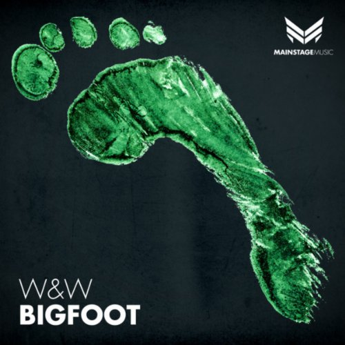 Bigfoot (Original Mix)