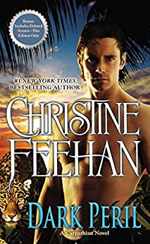 Dark Peril (The 'Dark' Carpathian Book 21) by [Feehan, Christine]