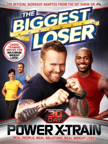 The Biggest Loser: Power X-Train