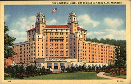 New Arlington Hotel - 5
