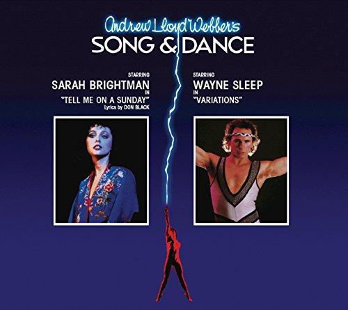Song & Dance (2007 Remastered Version) (Andrew Music Webber Lloyd)