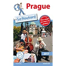 PRAGUE 2017 + PLAN DE VILLE