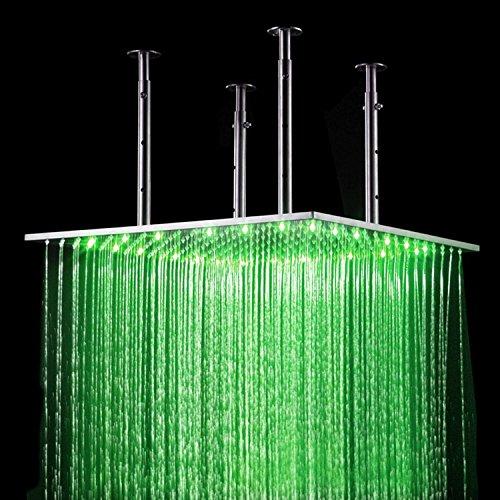 Gowe Matel Shower Set Faucet 20