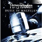 Duell in Magellan (Perry Rhodan Sternenozean 34)   Perry Rhodan