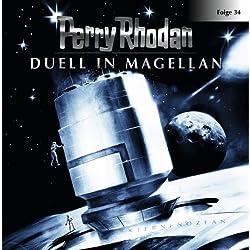 Duell in Magellan (Perry Rhodan Sternenozean 34)