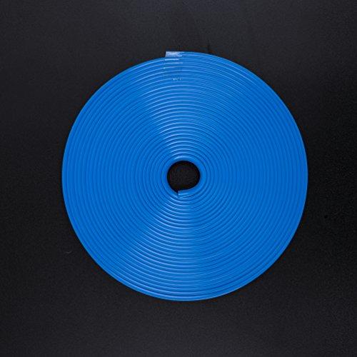 SHOTEKKU MAMORU-1 RIM PROTECTOR (Blue) by SHOTEKKU USA