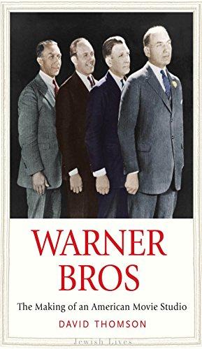 Warner Bros: The Making of an American Movie Studio (Jewish Lives) PDF