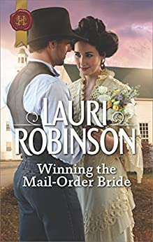 Winning the Mail-Order Bride (Oak Grove) by [Robinson, Lauri]