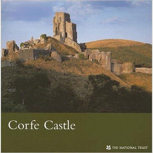 Book Corfe Castle (National Trust Guidebooks)