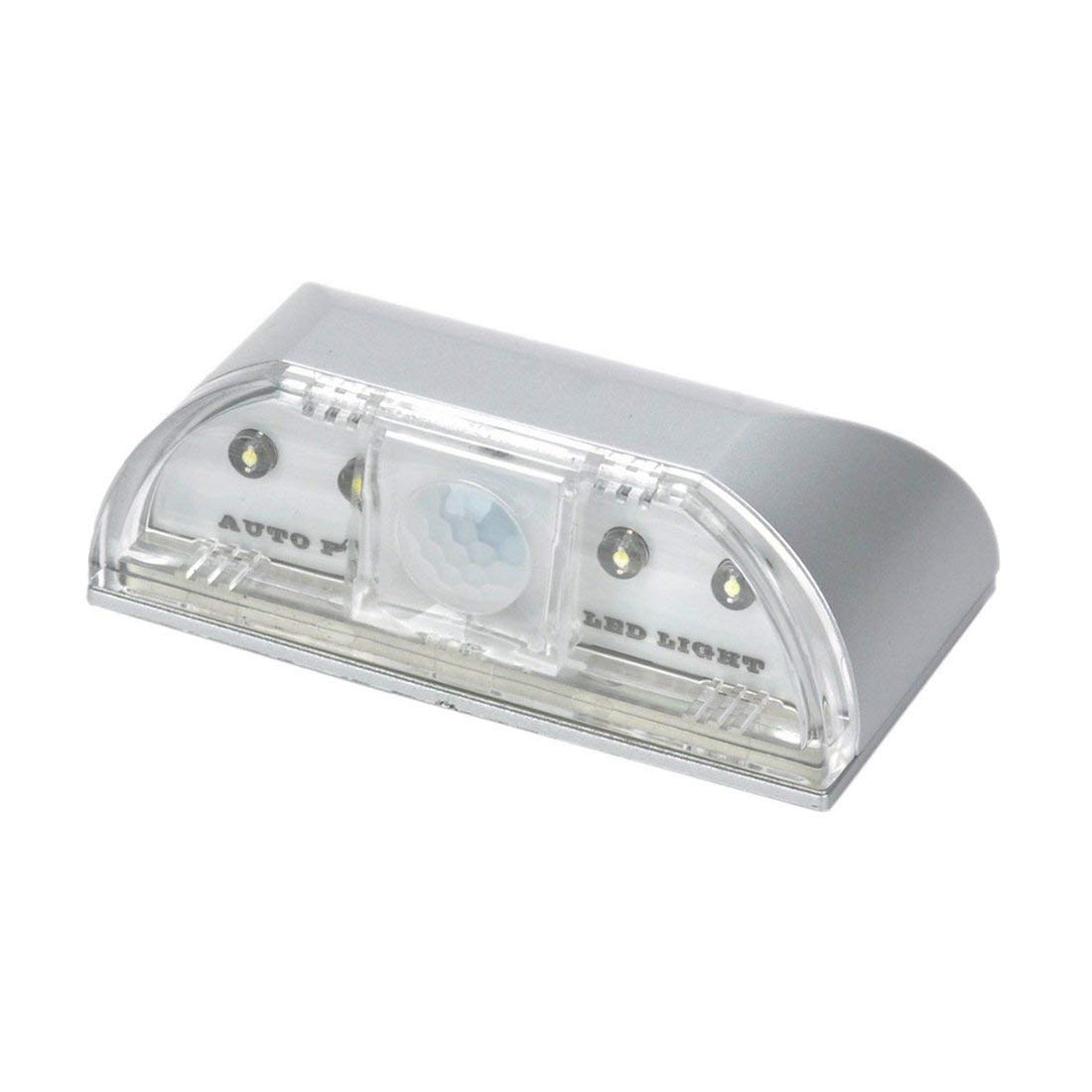 Sensor de movimiento Luz LED para cerradura de puerta Smart Door Lock Sensor Light Mini