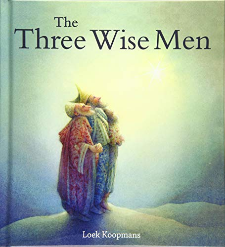 The Three Wise Men: A Christmas ()