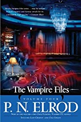 The Vampire Files, Volume Four: 4