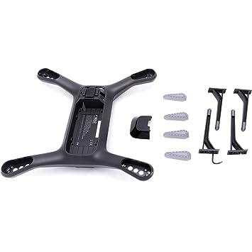 3DR - Carcasa de Recambio del Dron (SC11A): Amazon.es: Juguetes y ...