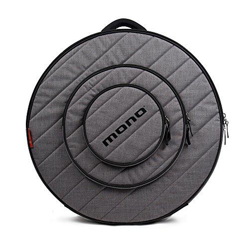 MONO Drum Set Case (M80-CY24-ASH)