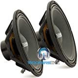 Pair of NEOPRO 10 V2 4 - Sundown Audio 10 300W 4-Ohm Midrange Speaker