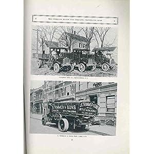 1915 Peerless Truck Brochure
