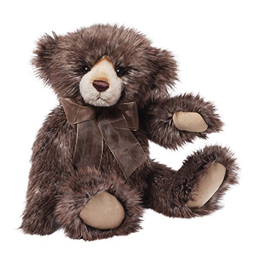 Gund Petunia Teddy Bear Stuffed Animal from GUND