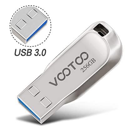 USB 3.0 Flash Drive 64gb 128gb Pen Drive Waterproof Metal Pendrive Jump Drive