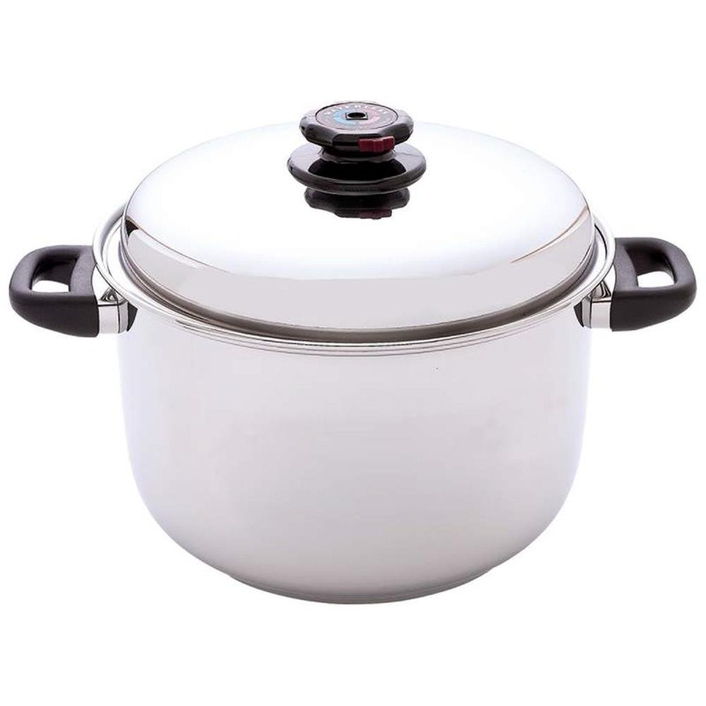 12qt Surgical Stainless Stock Pot
