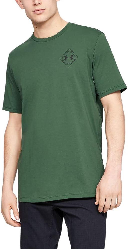 Under Armour Mens Classic Moose T-Shirt