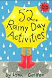 52 Series: Rainy Day Activities