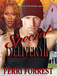 Special Delivery II (BWWM Fiction/Romance) (Gavin Brooks)