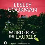Murder at the Laurels   Lesley Cookman