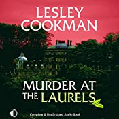 Murder at the Laurels  | Lesley Cookman
