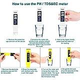 Sanyi PH Meter, Water Quality Test