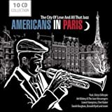 June Richmond: Americans in Paris