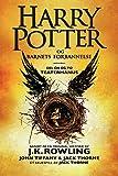 """""""Harry Potter og Barnets forbannelse Det offisielle manuskriptet til den første London-oppsetningen. Det definitive teatermanuset (Norwegian Edition)"""" av J.K. Rowling"""