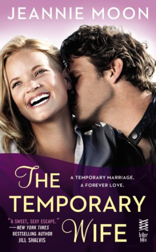 The Temporary Wife (A Forever Love Story Book 1) cover