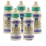 Original Cellfood - Case of 5 bottles 1 FL OZ