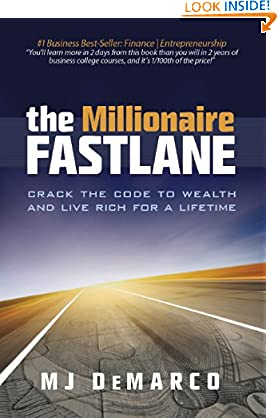 MJ DeMarco (Author)(1349)Buy new: $5.99