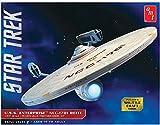 #3: Round 2, LLC 1 537 Star Trek USS Enterprise Refit